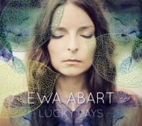 Lucky Days - Ewa Abart - okładka płyty
