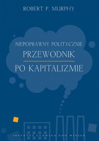 Niepoprawny politycznie przewodnik - okładka książki