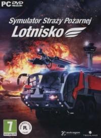 Stymulator Straży Pożarnej, Lotnisko - pudełko programu