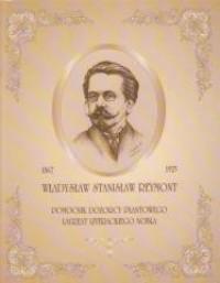 Władysław Stanisław Reymont 1867-1925 - okładka książki