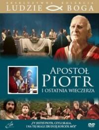 Apostoł Piotr i Ostatnia Wieczerza. - Marina Ricci - okładka filmu