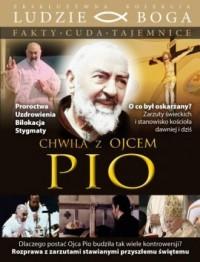 Chwila z Ojcem Pio. Kolekcja: Ludzie - Annarita Cocca - okładka filmu