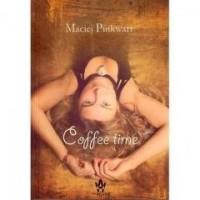 Coffee time - okładka książki