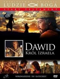 Dawid. Król Izraela. Kolekcja: - Robert Markowitz - okładka filmu