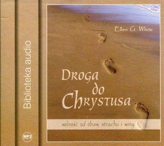 Droga do Chrystusa. Wolność od - pudełko audiobooku