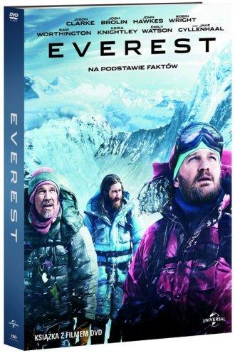 Everest - okładka filmu