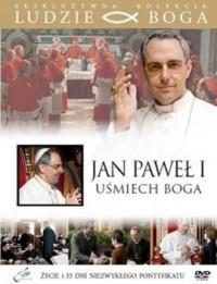 Jan Paweł I. Uśmiech Boga. Kolekcja: - Giorgio Capitani - okładka filmu