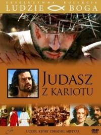 Judasz z Kariotu. Kolekcja: Ludzie - Raffaele Merters - okładka filmu