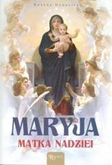 Maryja. Matka nadziei - okładka książki