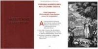 Modlitewnik kamedulski - okładka książki
