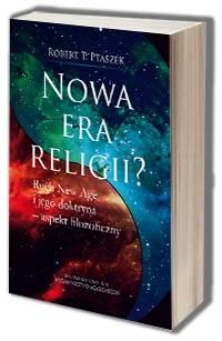 Nowa era religii? Ruch New Age - okładka książki