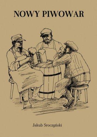 Nowy piwowar - zdjęcie reprintu, mapy