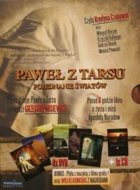 Paweł z Tarsu. Pojednanie światów - okładka filmu