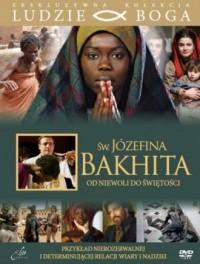 Święta Józefina Bakhita. Kolekcja: - Giacomo Campiotti - okładka filmu