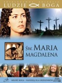 Święta Maria Magdalena. Kolekcja: - Giorgio Capitani - okładka filmu