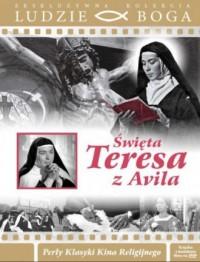 Święta Teresa z Avila. Kolekcja: - Juan de Orduna - okładka filmu