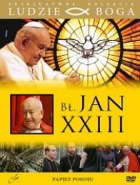 Święty Jan XXIII. Kolekcja: Ludzie - Giorgio Capitani - okładka filmu