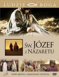 Święty Józef z Nazaretu. Kolekcja: - Rafaelle Mertes - okładka filmu