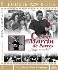 Święty Marcin de Porres. Brat - Ramon Torrado - okładka filmu
