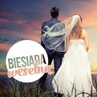 Biesiada weselna - Wydawnictwo - okładka płyty