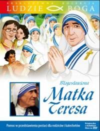 Błogosławiona Matka Teresa. Kolekcja: - Orlando Corradi - okładka filmu