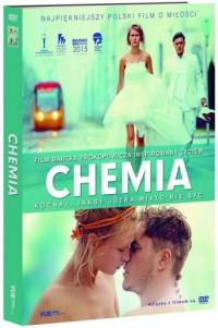 Chemia - okładka filmu