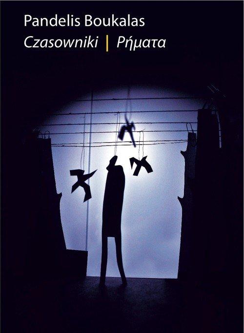 Czasowniki - okładka książki