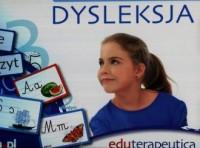 Eduterapeutica. Dysleksja - edukacyjny program multimedialny - pudełko programu