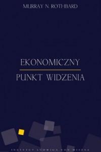 Ekonomiczny punkt widzenia - okładka książki