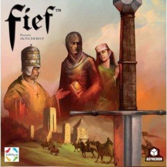 Fief - zdjęcie zabawki, gry