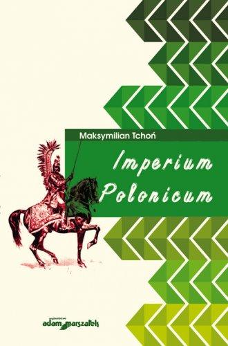 Imperium Polonicum - okładka książki