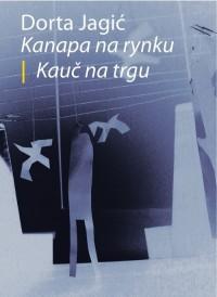 Kanapa na rynku - okładka książki