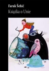 Książka o Unie - okładka książki