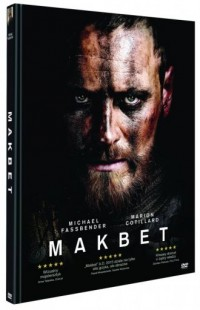 Makbet - okładka filmu