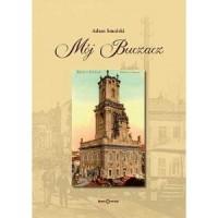 Mój Buczacz - okładka książki