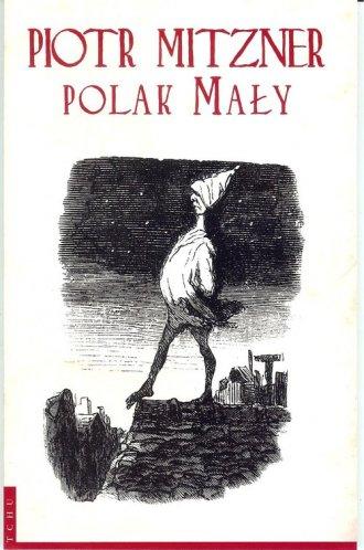 Polak Mały - okładka książki