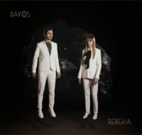 Rebeka. Davos - Wydawnictwo - okładka płyty