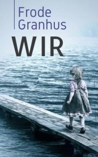 Wir - okładka książki