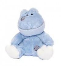 Żaba (niebieski nosek) - zdjęcie zabawki, gry