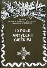 11 Karpacki Pułk Artylerii Lekkiej. Seria: Zarys historii wojennej pułków polskich w Kampanii Wrześniowej - okładka książki