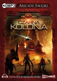 Kroniki Czerwonej Kompani. Czarna - pudełko audiobooku