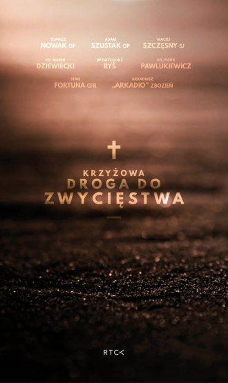 Krzyżowa Droga do zwycięstwa (2CD - pudełko audiobooku
