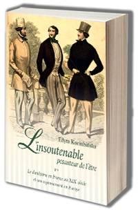 L insoutenable pesanteur de l etre. - okładka książki