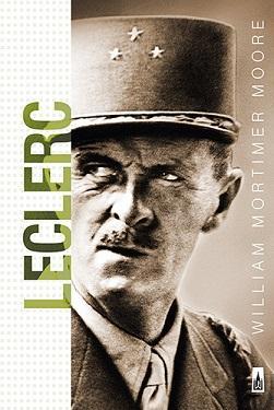Leclerc - okładka książki