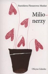 Milionerzy - okładka książki