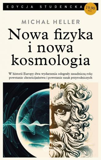 Nowa fizyka i nowa teologia - okładka książki