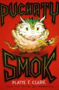 Puchaty smok. Tom 2 - okładka książki