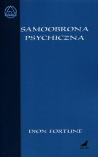 Samoobrona psychiczna - okładka książki