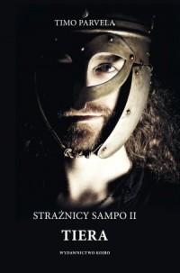 Tiera. Strażnicy Sampo cz. 2 - okładka książki