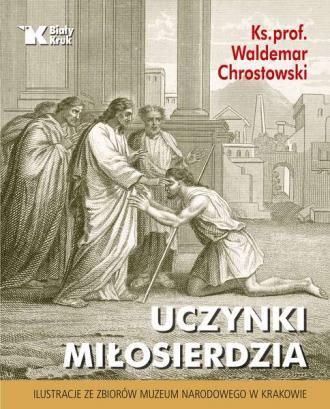 Uczynki Miłosierdzia - okładka książki
